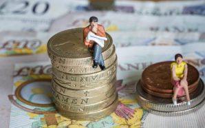 Заборгованість з виплат заробітної плати за минулий місяць склала понад…