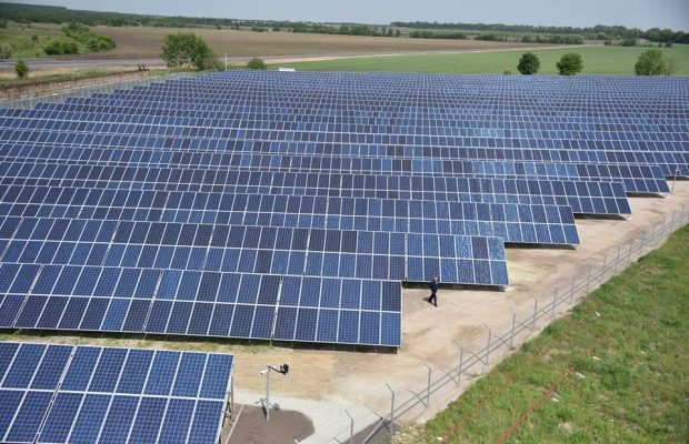 Проведуть екскурсії на Щирецькій сонячній електростанціюї