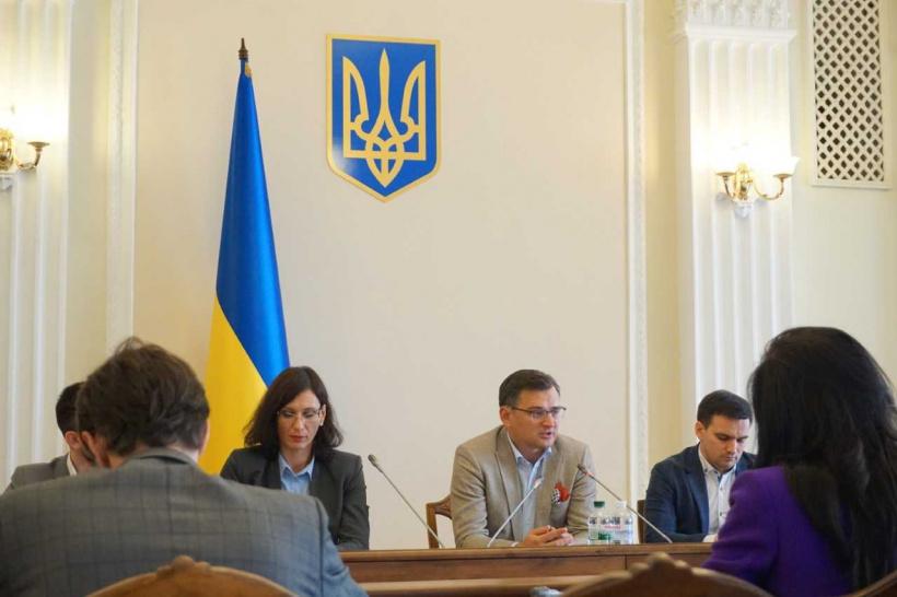 Євроінтеграція має бути пріоритетом для кожного міністерства, – Дмитро Кулеба