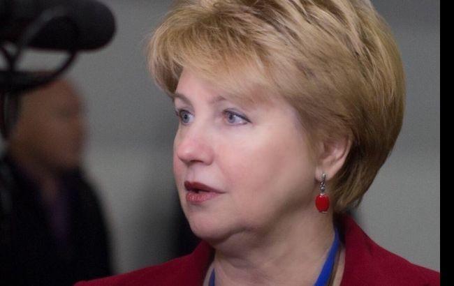 Наталію Новак призначили очільницею НАЗК