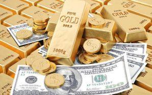 Міжнародні резерви України у листопаді зросли на 0,5 млрд доларів