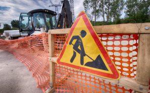 У Мінінфраструктури активно готуються до дорожньо-будівельних робіт