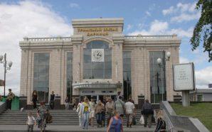 Укрзалізниця планує передати Дарницький вокзал у концесію для його добудови