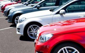 В Україні запровадили новий податок з продажу автомобілів