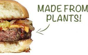 Невдовзі рослинне м'ясо можна буде придбати у пересічних супермаркетах країни…