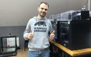 Інженерний підхід та якісний друк: WANHAO UKRAINE — найбільша студія…