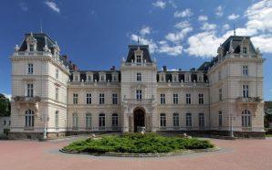 У Палаці Потоцьких відремонтують терасу