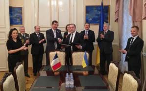 Відновлено роботу Спільної міждержавної Українсько-Французької комісії в галузі озброєння і…