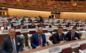 Україна підтримує Декларацію Комітету внутрішнього транспорту Європейської економічної комісії ООН