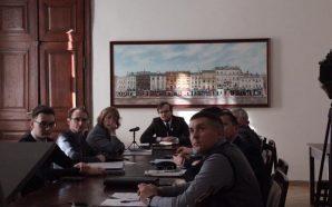 Львівська міська рада оштрафувала на 170 тисяч забудовника за незаконно…