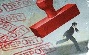 З держбюджету виділять понад 300 тисяч на примусове видворення незаконних…
