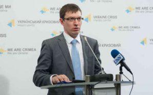 Сергій Глущенко став заступником Милованова